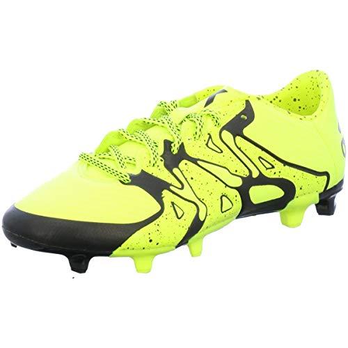 Football Adidas 15 De Pour X Ag Chaussures Homme 3 Jaune Fg xrrUW0T5wq