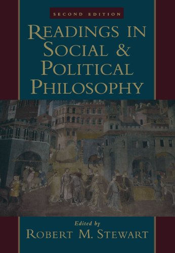 Readings in Social and Political Philosophy