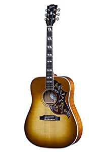 gibson hummingbird acoustic electric guitar musical instruments. Black Bedroom Furniture Sets. Home Design Ideas