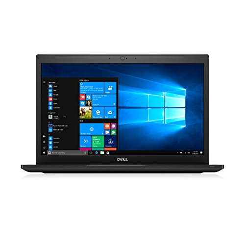 Dell Latitude 7000 14'' 7480 Business Ultrabook Intel FHD 1080P i5-6300U 8GB DDR4 256GB SSD Win 10 Pro