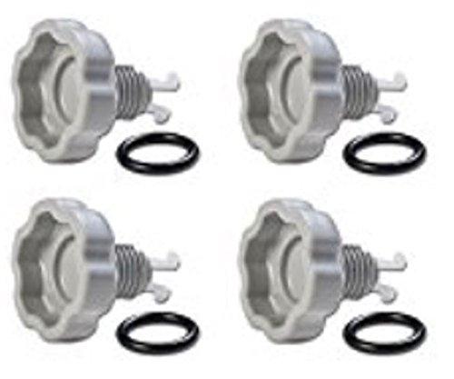 pool filter air valve - 9