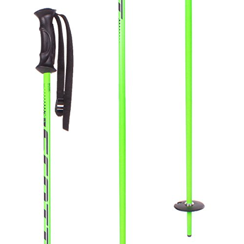 Scott 540 Ski Poles - Kids' Green, 40in