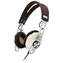 Sennheiser Momentum 2 on Ear iPhone Ivory