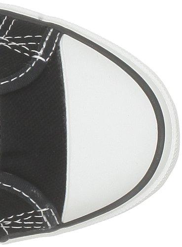 Gymnastique Des Chaussures Femmes Noir Cuisinier Salut Maison ness N Bas Ct ZH5Cnq