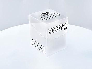 Ultimate Guard Deck Case 100+ Caja de Cartas Tamaño Estándar ...