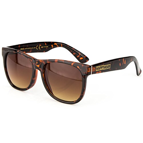 Happy Hour Chima Ferguson Sunglasses - Swag Gloss - Sunglasses Swag