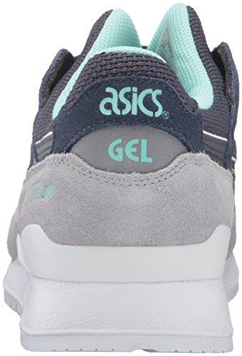 ASICS Men's Gel-Lyte III Fashion Sneaker, India Ink/India Ink, 7 M US