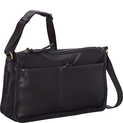 derek-alexander-ew-twin-top-zip-semi-structured-handbag-black