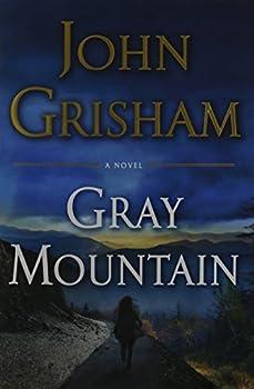 Gray Mountain 0385363168 Book Cover