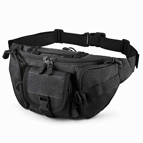 Dyj Tactical Fanny Pack