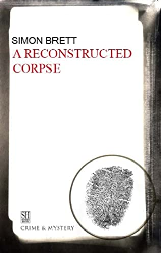 book cover of A Reconstructed Corpse
