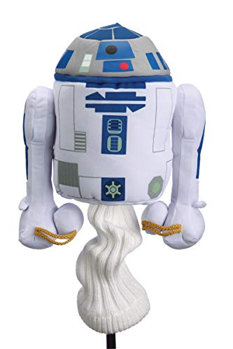 Comic Images R2-D2 Driver Cover Doll Plush