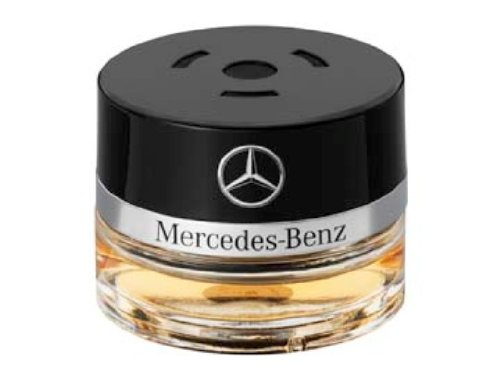Citrus Magnolia Perfume (Genuine Mercedes Interior Cabin Fragrance Replacement for 2014 S-class (Sports Mood))