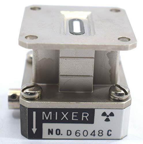 JRC TL 368A Microwave TR - Tubes X Band Frequency (MHZ) -9300-9500 Marine Radar