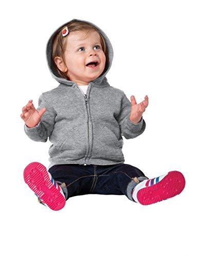 Infant Baby Fleece Sweatshirt - 3