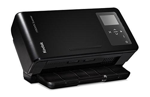 Kodak i1190WN Sheetfed Scanner - 600 dpi Optical