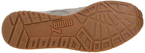 Puma Casual Duplex Winter Sneaker Drizzle/Winetasting-8,5