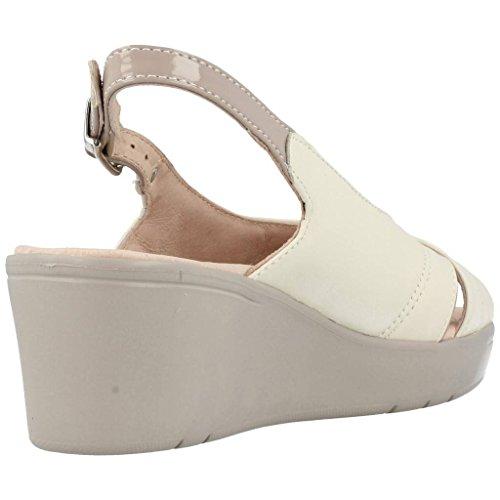 Stonefly Sandalias y Chanclas Para Mujer, Color Blanco, Marca, Modelo Sandalias Y Chanclas Para Mujer Tess 3 Blanco Blanco