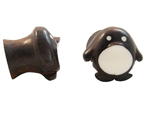 penguin plugs - 2
