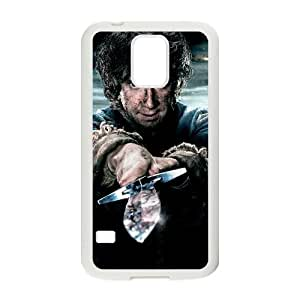 The Hobbit Samsung Galaxy S5 Cell Phone Case White yyfabd-290251