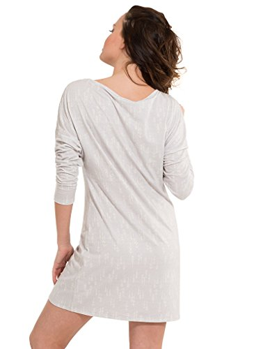 Arrow Beige Women's Nightdress LingaDore Freedom 2822 wqBzfz