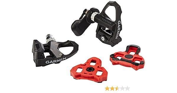 Garmin GRSENVEC218S Sensor de Potencia, Unisex Adulto, Negro ...
