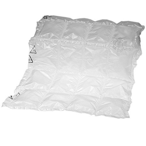 Ling Air cushion film four 9,5x11cm cushions in a row, 25,5m/pack by Ling