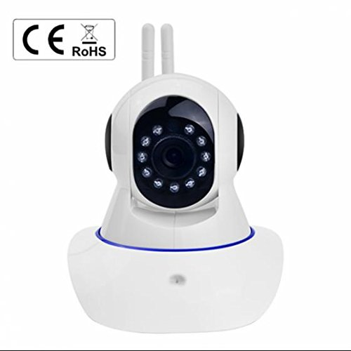Full hd wlan ip kamera Alarmanlagen Remote Viewing Funktion,P2P Baby Monitor,integrierte IR LEDs,Unterstützung Remote Playback,Zoom und Fokus,Remote PTZ Steuerung