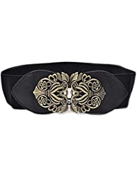 Amazon.com: plus size belts for women: Clothing, Shoes & Jewelry