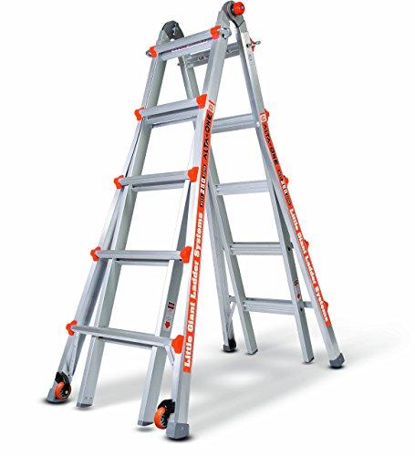 Lovely Little Giant 14016 001 Alta One Type 1 Model 22 Foot Ladder