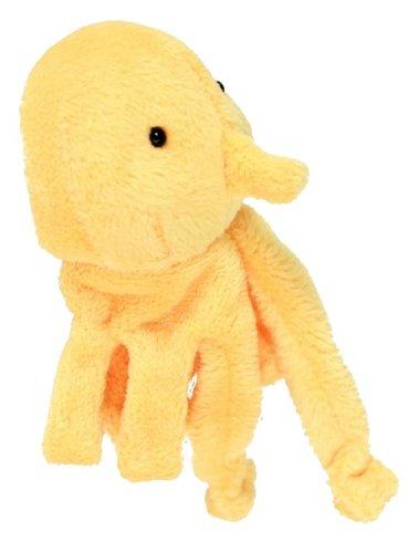 Glamour Girlz Jouet éducatif Aimant inséré Motif animal marin au choix Couleurs vives 7,5 cm