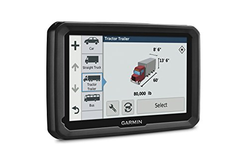 Buy garmin truck gps amazon