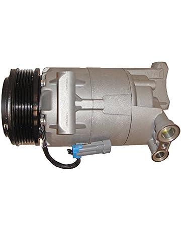 BEHR HELLA SERVICE 8FK 351 135-811 Compresor, aire acondicionado