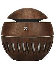 جهاز توزيع البخار وتعديل الرطوبة وتنقية الهواء، بلون خشبي، 2725613842509