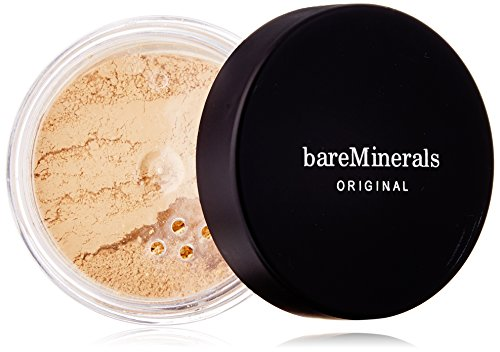 Bare Escentuals Bareminerals Original Spf 15 Foundation - Light (w15) Bare Escentuals Women - 0.28 Oz Foundation, 0.28000000000000003 Ounce - Life Light Foundations