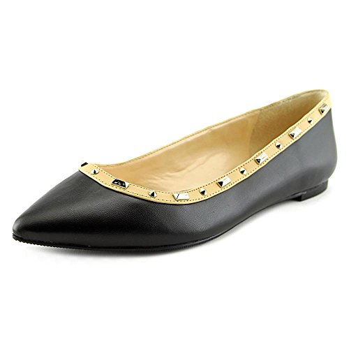 INC International Concepts Zabbie Femmes US 6 Noir Chaussure Plate