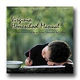 The Virginia Homeschool Manual, , 097237650X