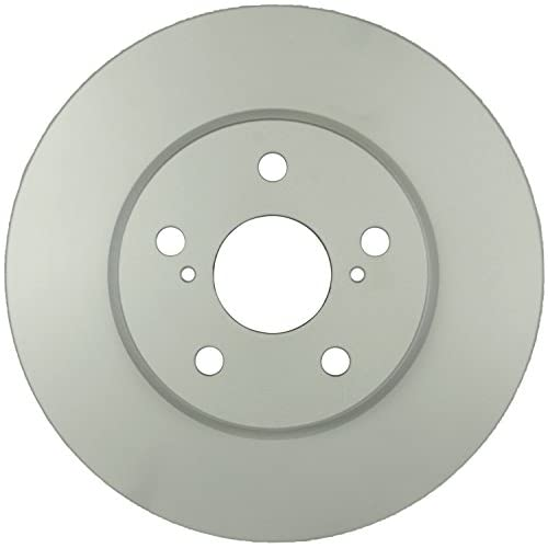 Cheap Bosch 50011225 QuietCast Premium Disc Brake Rotor, Front free shipping