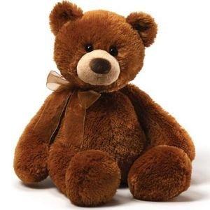 - Gund: Dougie Bear 13 inch Plush
