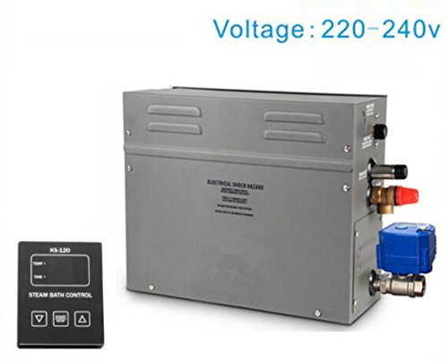 residential steam generators - 5