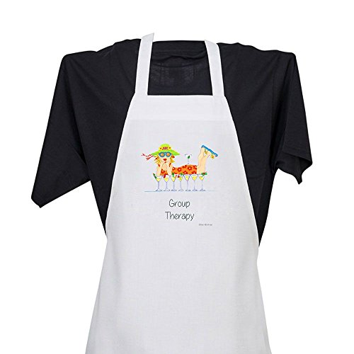 (Group Therapy - Apron)