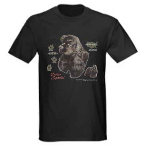 Cocker Spaniel T-Shirt ()