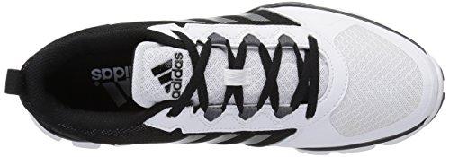 adidas Speed �? Cross-Trainer Schuhe Schwarz / Kohlenstoff Met.