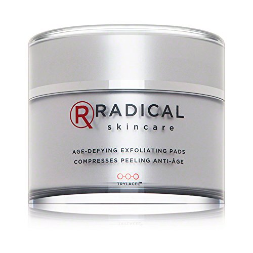 Age-Defying Exfoliating Pads by Radical