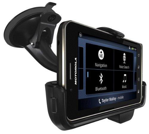 Motorola Vehicle Navigation Charger BIONIC product image