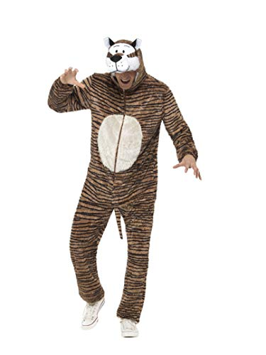Smiffys Tiger Costume -