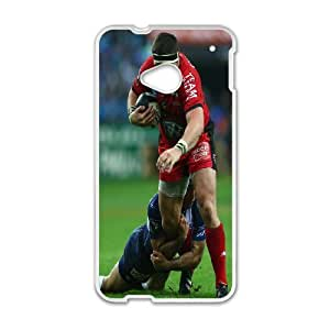 HTC One M7 Phone Case Andrew Sheridan 3A53061
