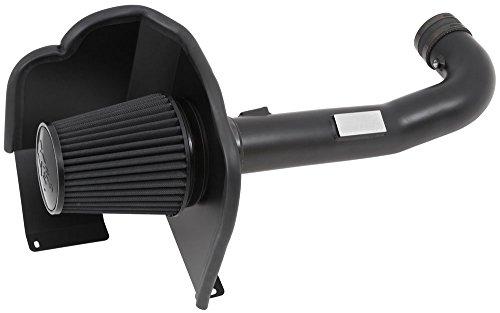 K&N 71-3082 Performance Intake Kit
