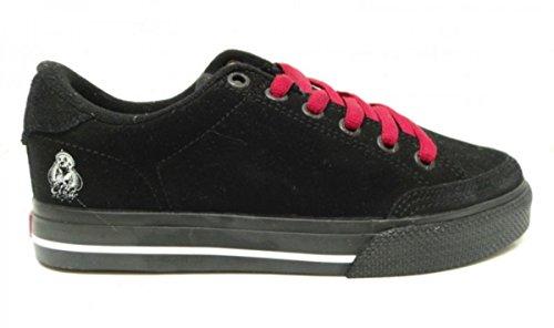 C1RCA - Zapatillas de skateboarding para niño, color, talla 36.5 EU