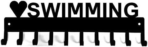 Metal Peddler Swimming Ribbon Display product image
